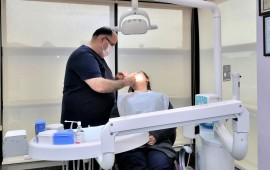 European doctors entrusted to Turkish dentists